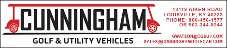 Cunningham Golf Car Company